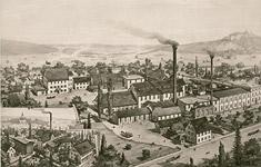 Ploucquet History 1840